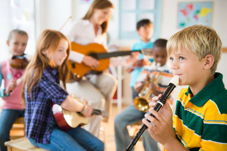 school music programs